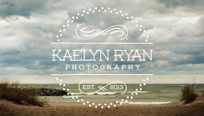 Kaelyn Ryan Logo